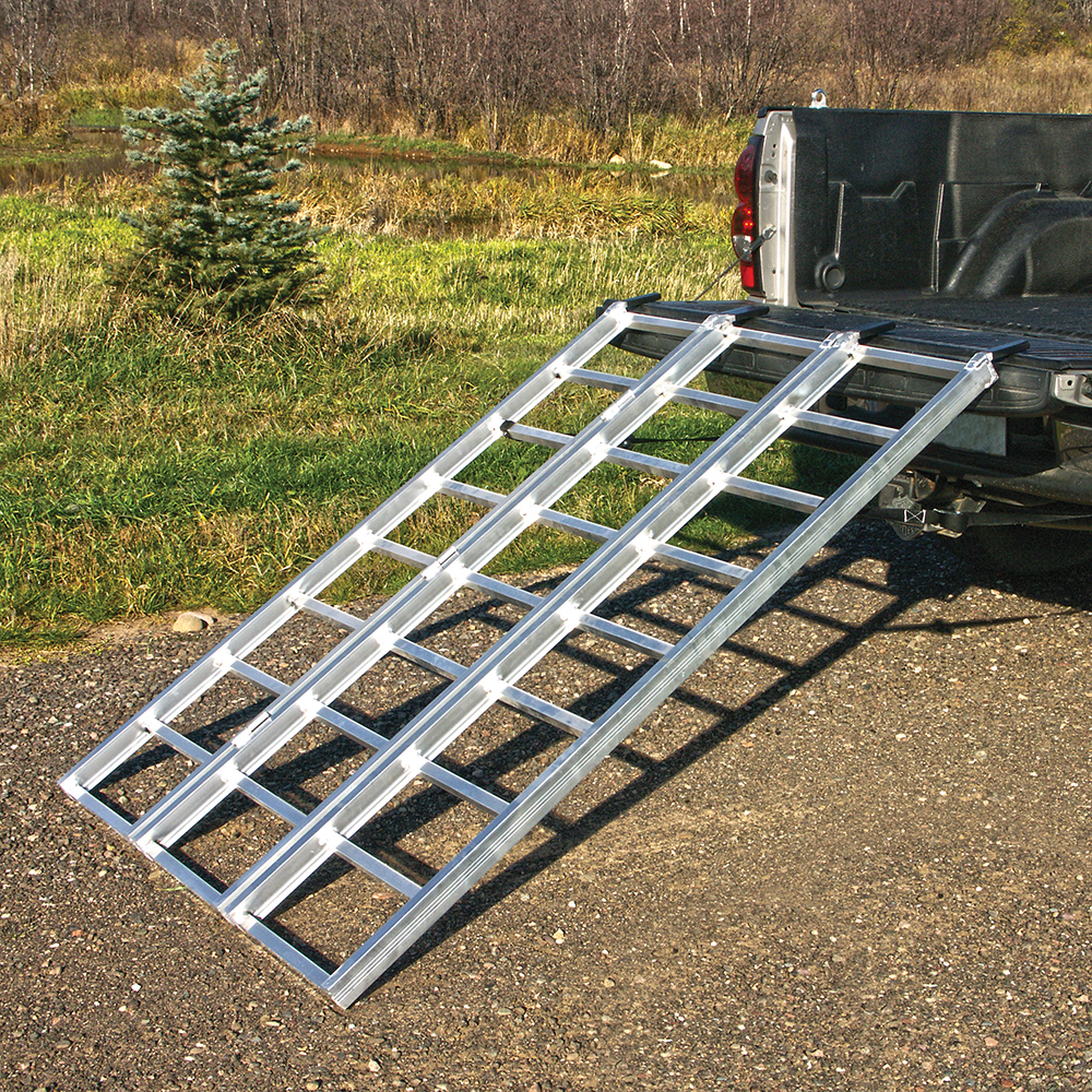 Yutrax Loading Ramps And Utility Trailers Yutrax