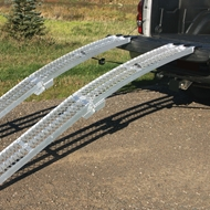 Picture of TX107 RAMP FOLDING ARCH XL