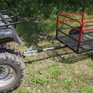 Picture of TX112 YUTRAX 2 INCH TRAILER BALL HITCH