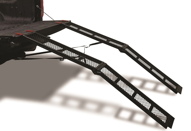 Picture of TX052 RAMP FOLDING STEEL ARCH PAIR