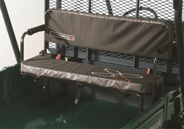 Picture of YUTRAX UTV JUMP SEAT